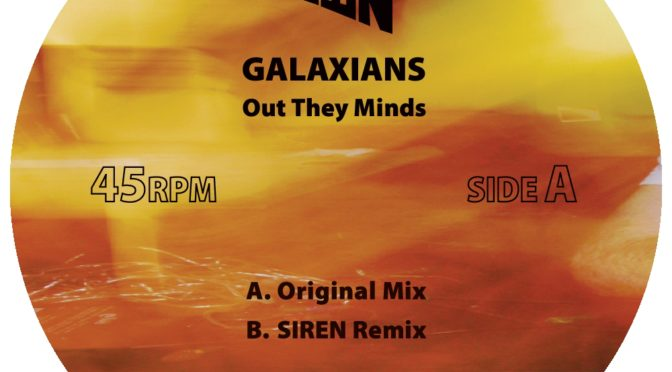 Big Shot Premieres SIREN Remix Of 'Out They Minds'
